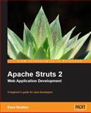 Apache Struts 2 Web Application Development, Newton, Dave, 1847193390