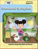 Sensational Springtime, AIMS Education Foundation, 1932093397