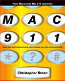 Mac 911, Breen, Chris, 0201773392
