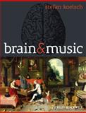 Brain and Music, Stefan Koelsch, 0470683392
