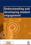 Understanding and Developing Student Engagement, Bryson, Colin, 0415843391