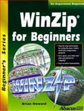 Winzip for Beginners, Brian Howard, 1557553394