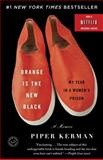 Orange Is the New Black, Piper Kerman, 0385523394