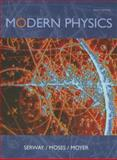 Modern Physics, Serway, Raymond A. and Moyer, Curt A., 0534493394