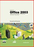 Microsoft Office 2003 : Introductory Course, Pasewark and Pasewark Staff, 061918339X
