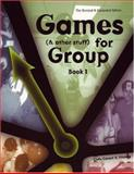 Games (and Other Stuff) for Group, Chris Cavert, 1885473397