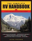 The Complete RV Handbook, Jayne Freeman, 0071443398