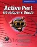 Active Perl Developer's Guide, Brown, Martin, 0072123397