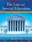 Law and Special Education, the, Enhanced Pearson EText with Loose-Leaf Version -- Access Card Package 4th Edition
