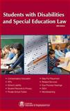 Students with Disabilities and Special Education, , 1933043393
