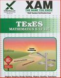 TExES Mathematics 8-12 135, Sharon Wynne, 158197339X