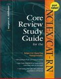 NCLEX/CAT-RN Core Review, Dahlhauser, Margaret M., 0071353399