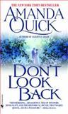 Don't Look Back, Amanda Quick, 0553583395