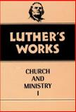 Church and Ministry I