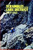 Scrambles in the Lake District, R. B. Evans, 0902363395