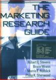 The Marketing Research Guide 9781560243397