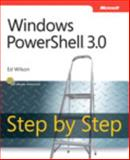 Windows PowerShell 3.0, Wilson, Ed, 0735663394