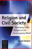 Religion, Ethics and Civil Society 9780754613398