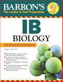 Barron's Ib Biology, Camilla C. Walck, 1438003390