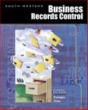 Business Records Control, Fosegan, Joseph S. and Ginn, Mary Lea, 0538693401