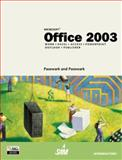 Microsoft Office 2003 : Introductory Course, Pasewark, Bill, 0619183403