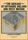 Geology of Offshore Ireland and West Britain, , 0860103404