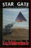 SG 024: Die Rebellen Von Moran-Dur, Frank Rehfeld, 1500633402