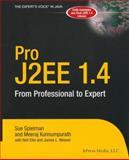 J2EE 1.4, Spielman, Sue and Kunnumpurath, Meeraj, 1590593405