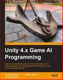 Unity 4. X Game Ai Programming, Richard Carter and Thet Naing Swe, 1849693404