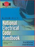 National Electrical Code Handbook, McPartland, Brian J. and McPartland, Joseph F., 0071443401
