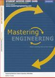 Mastering Engineering : Make Learning Part of the Grade, Bedford, Anthony M. and Fowler, Wallace, 0132753405