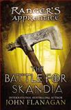 The Battle for Skandia, John Flanagan, 0142413402
