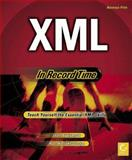 XML in Record Time, Sybex Inc. Staff and Natanya Pitts, 0782123406