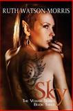 Sky, Ruth Watson-Morris, 1489533400