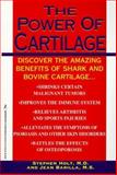 The Power of Cartilage, Stephen S. Holt and Jean R. Barilla, 1575663406