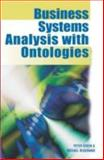 Business Systems Analysis with Ontologies, , 1591403405
