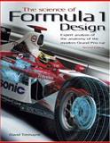 The Science of Formula 1 Design, David Tremayne, 1844253406