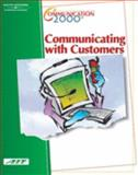 Communicating with Customers 9780538433402