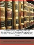 The Buckingham Family, Frederick William Chapman and William Alfred Buckingham, 1146503407