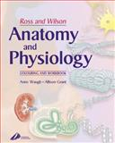 Anatomy and Physiology Colouring, Waugh, Anne and Grant, Allison, 0443073406