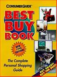 Best Buy Book 1998, Consumer Guide Editors, 0451823400