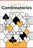 A Course in Combinatorics 2nd Edition