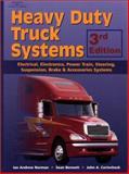 Heavy Duty Truck Systems, Bennett, Sean and Corinchock, John A., 0766813401