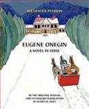 Eugene Onegin : A Novel in Verse, Pushkin, Alexander, 1598583409