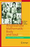 Angewandte Mathematik: Body and Soul : Analysis in mehreren Dimensionen, Eriksson, K. and Estep, D., 3540243402