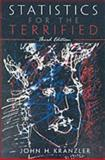 Statistics for the Terrified, Kranzler, John H., 0130983403