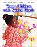 Young Children with Special Needs, Stephen R. Hooper and Warren Umansky, 0131113402