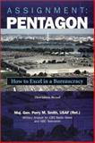 Assignment - Pentagon, Perry M. Smith, 1574883402