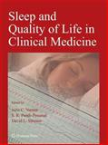 Sleep and Quality of Life in Clinical Medicine, , 1603273409