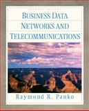Business Data Networks and Telecommunications 7th Edition